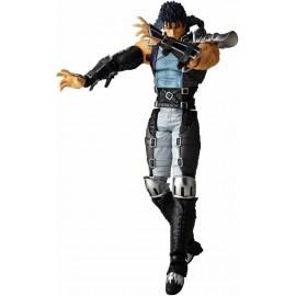 Kaiyodo Revoltech Fist of the North Star REVOLUTION 003 Rei LR-002