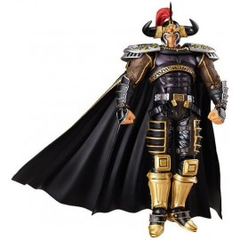Kaiyodo Revoltech Fist of the North Star Hokuto no Ken Revolution 018 Shura