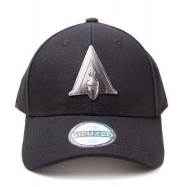 ZELDA - Hyrule Crest Logo Curved Bill Cap