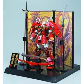 GUNDAM - MG 1/100 Wing Gundam - Model Kit