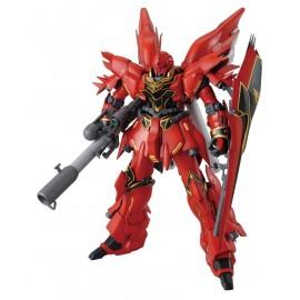 GUNDAM - MG 1/100 MBF-02VV Gundam Astray Turn Red - Model Kit