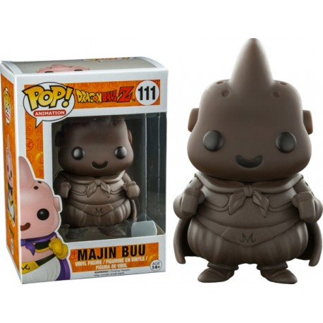 DRAGON BALL Z - POP Majin Buu