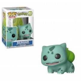 Figurine Funko Pop! Games: Pokemon - Pikachu (Waving)
