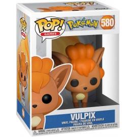 Figurine Funko Pop! Games: Pokemon - bulbizarre bulbasaur