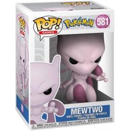Figurine Funko Pop! Games: Pokemon - Vulpix goupix