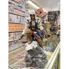 ubisoft Figurine Assassins Creed 3 CONNOR THE LAST BREATH sans boite