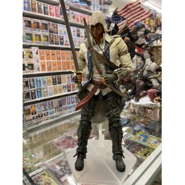 Assassin's Creed figurine replique gants lame secret sans boite