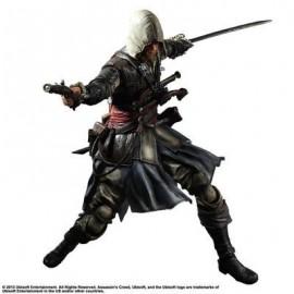 Assassin's Creed figurine articuler avec accessoires étaient arc sans boite