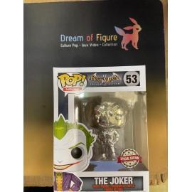 POP FUNKO DC Super Heroes The Joker 203 Martha Wayne exclusive