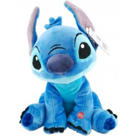 playbyplay Disney Stitch Peluche ENORME - Disney - Stitch 60 CM
