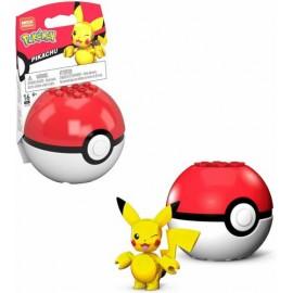 Mega Construx Pokemon carapuce Schiggy