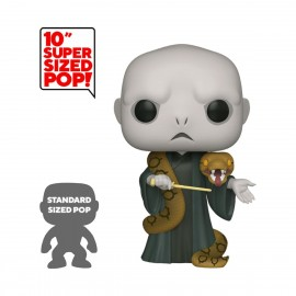 Funko POP! Harry Potter n 85 Lord Voldemort (Special Edition) exclu