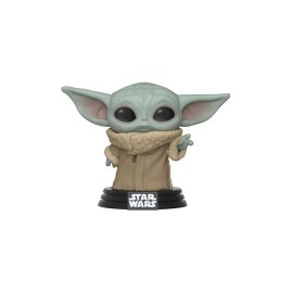 Toy Story POP! Disney Vinyl figurine Alien as Carl 9 cm