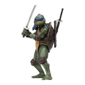 Les Tortues ninja figurine Leonardo 18 cm