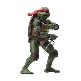 Les Tortues ninja figurine Raphael 18 cm