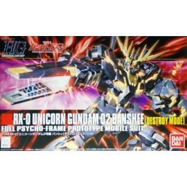 Orufenzu Gundam Barbades 1/144 Échelle Code Couleur Pre-plastic Modèle De Hg M
