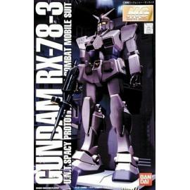 1/100 FORCE IMPULSE GUNDAM (Mobile Suit Gundam Seed Destiny) PLASTIC MODEL KIT