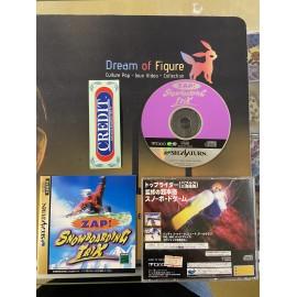 saturn JAPANESE JAP retro gaming SEGA gran chaser