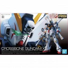 Gundam - MG 1/100 MSZ-010 ZZ Gundam Ver. KA - Bandai