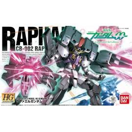 Gundam Bandai Rg 1/144 XM-X1 Crossbone