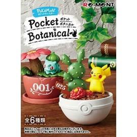 BANDAI Pokemon Échelle Monde Kanto Vol.2 Set 6 type set JAPAN OFFICIAL