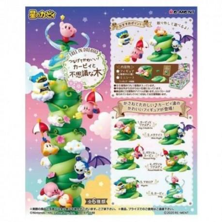 Re-Ment Pokemon Terrarium Collection Four Seasons JAPAN OFFICIAL