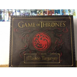 GAME OF THRONE Le Trone de fer maison lannister kit pour lettre
