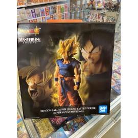 banpresto Dragonball Super Ichiban Kuji extreme saiyan gokou ultra instinct price A