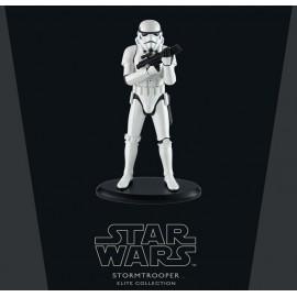 Attakus Star Wars Elite Collection stormtrooper Resin Statue