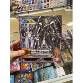 ennu Kagaho The Lost Canvas Bandai Saint Seiya Myth Cloth les chevaliter du zodiaque