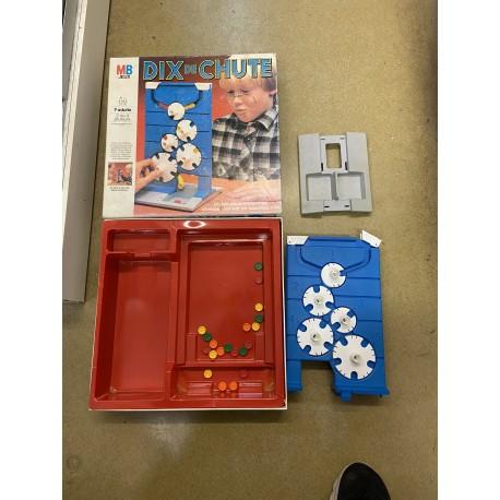 vintage jouet jeu 1948 Edition Francaise monopole Set monopoly