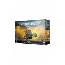 Warhammer 40K 40 000 S/M SERVO-TOURELLE FIRESTRIKE PRIMARIS