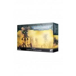 Warhammer 40K 40 000 NÉCRONS: MARAUDEUR CANOPTEK