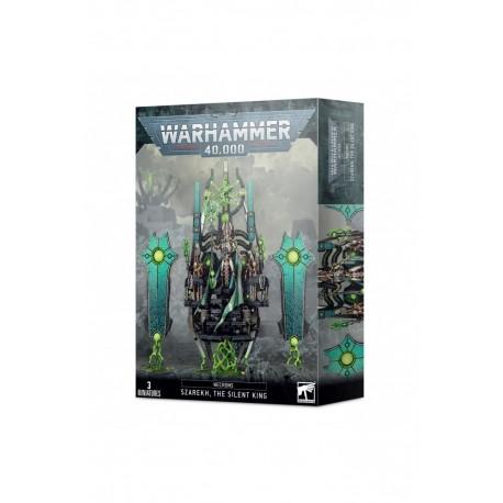 Warhammer 40K 40 000 SPACE MARINES: CHAPELAIN PRIMARIS À MOTO