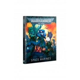 Warhammer 40K 40 000 CODEX: NECRONS (HB) (FRANCAIS)
