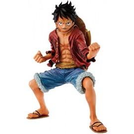 banpresto Bandai My Hero Academia King Of Artist - Katsuki Bakugo - Figure