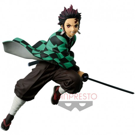 UK SELLER Kimetsu no Yaiba Demon Slayer Inosuke figure SEGA kawaii Japan NEW