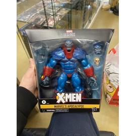 Marvel legends X-MEN Jean Grey, Cyclope, et Wolverine 6-inch Action Figure 3-Pa