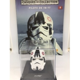 altaya star wars casques de collection pilote de tb-tt