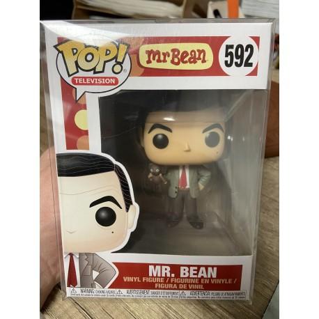 Funko POP! TV Mr Bean - Vinyl Figure 10cm