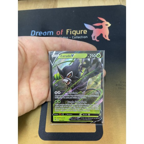astronelle vmax 021/185 Pokemon Full Art EB04 Voltage Eclatant FR