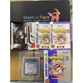 pocket monsters Nintendo game boy Mario Picross JAPanese