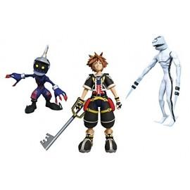 FUNKO POP! Vinyl figurine Kingdom Hearts Chip ET Dale 2-Pack Figure 7cm