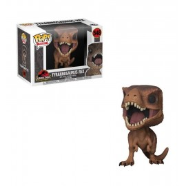 Funko! POP! Pop Jurassic Park Dilophosaurus