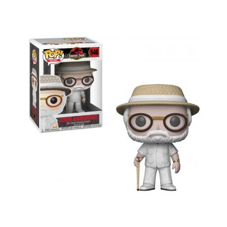 Funko POP! Jurassic Park - Dr. Ian Malcolm Vinyl Figure 10cm