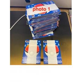 POKEMON CARTE JAPANESE 1ST EDITION SERIE VS energy water mint