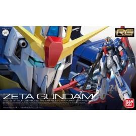 GUNDAM - RG 1/144 Freedom Gundam - Model Kit 13cm