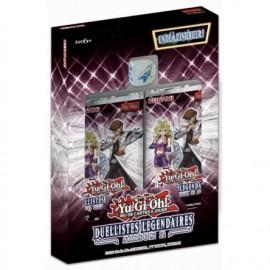 JCC - Yu-Gi-Oh! - Coffret - MAGO - Or Maximum Yu-Gi-Oh! yugioh
