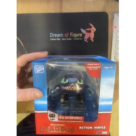 How to Train Your Dragon Action Vinyl Figures Dragons 15 cm TOOTHLESS