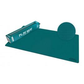 Ultimate Guard Play-Mat XenoSkin™ Edition Bleu Pétrole 61 x 35 cm